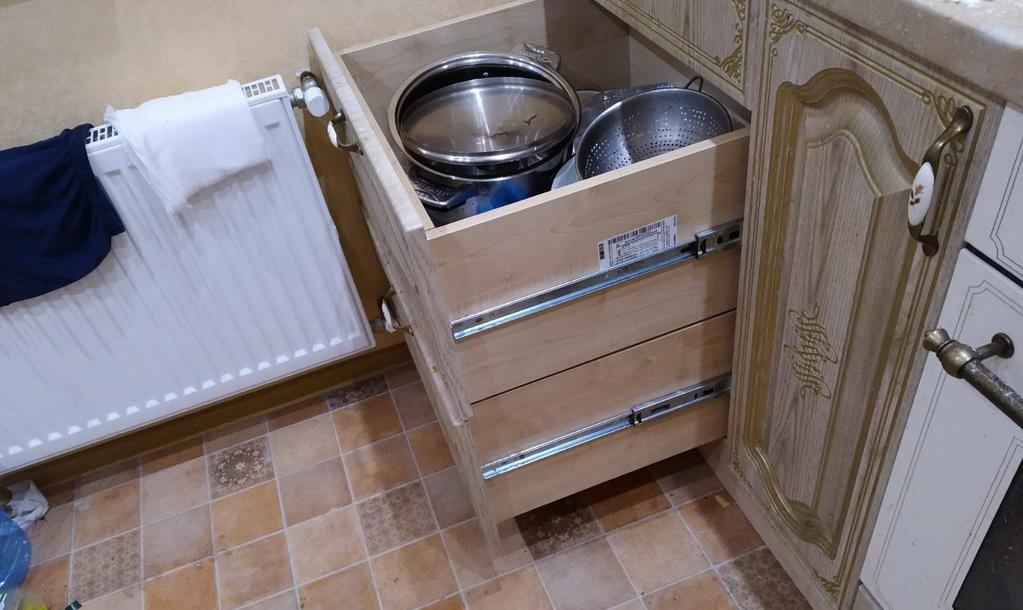 телескопы кухня