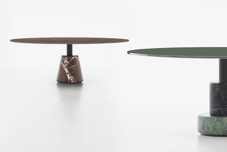 столик бетон