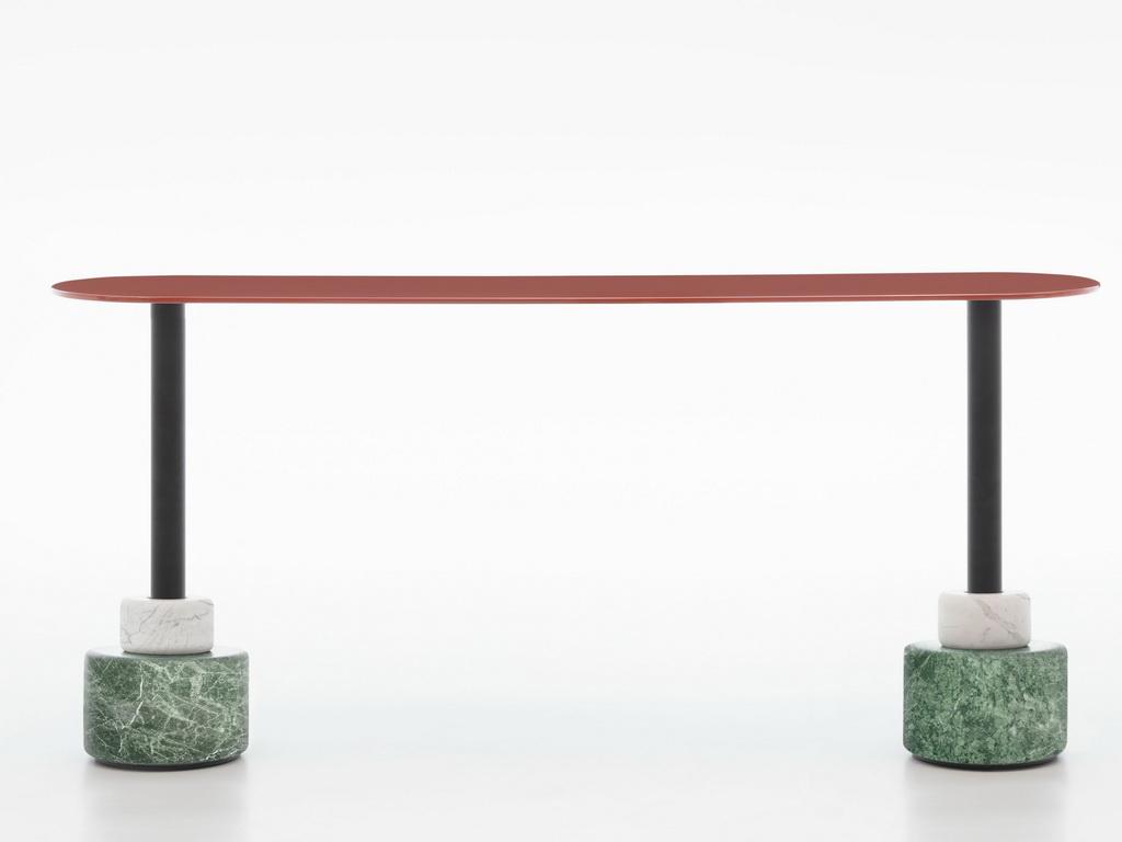 стол бетонный