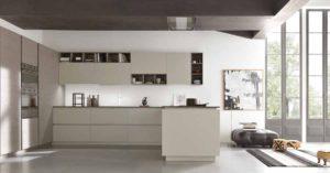 кухня Menson
