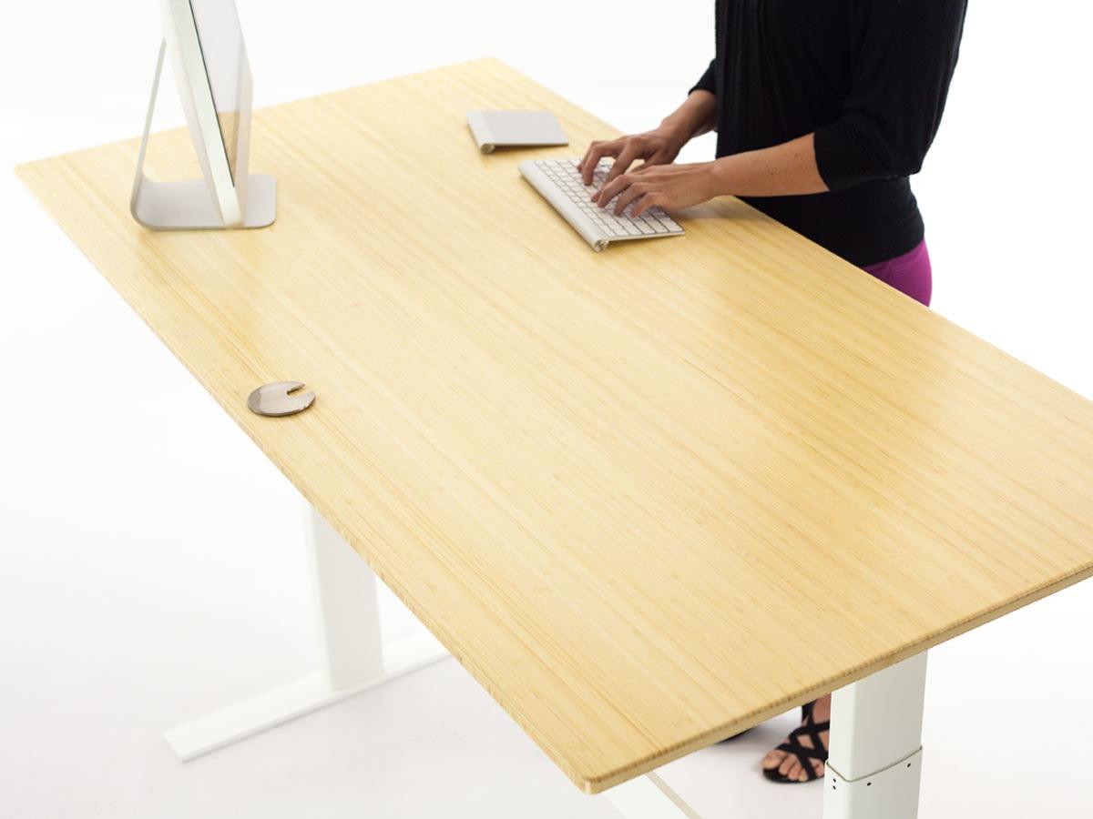 Стол офисный регулируемый