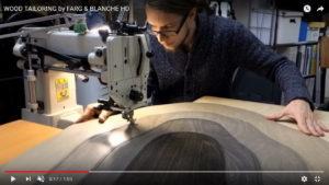 Технология изготовления мягкой мебели