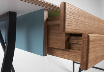Деревянные направляющие для мебели