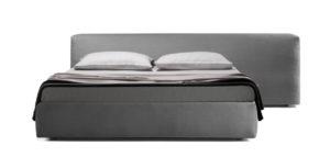 кровать ассиметричная
