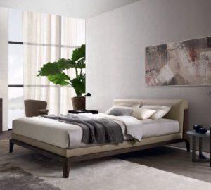 Изголовье кровати с охватом от Misura Emme