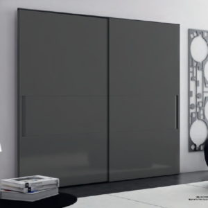 Шкафы со вставками