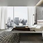 Cleaf декоры кровать