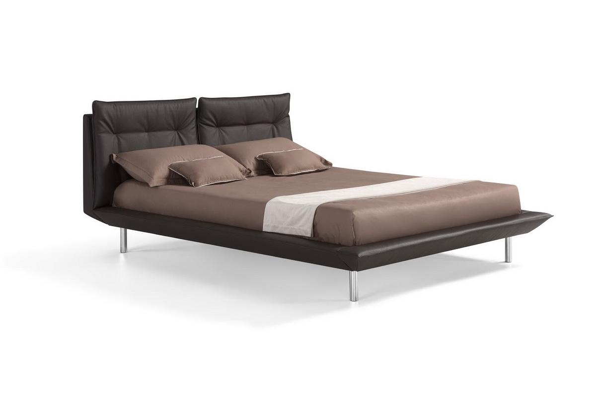 Плоская кровать
