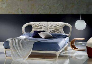 Кровать с ушами