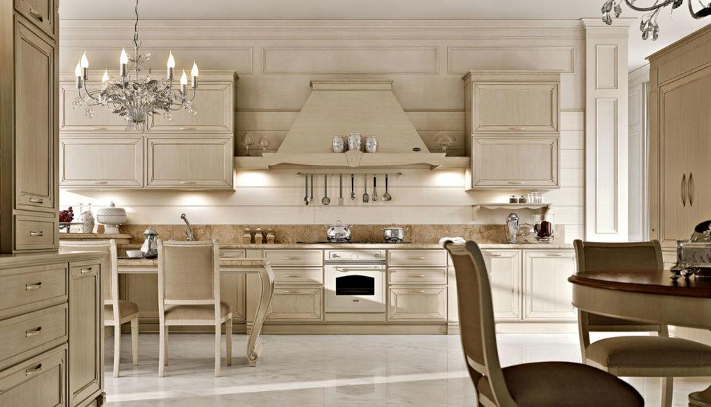 кухня Arcary