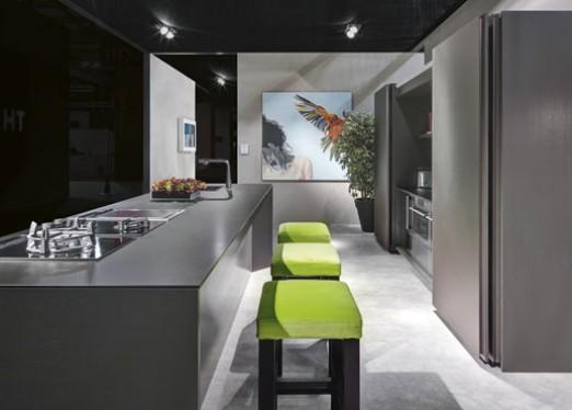 Барная стойка мобильная для кухни