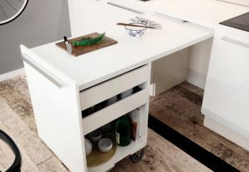 Стол для маленькой кухни, фото