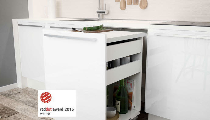 Стол для маленькой кухни, фото 2015