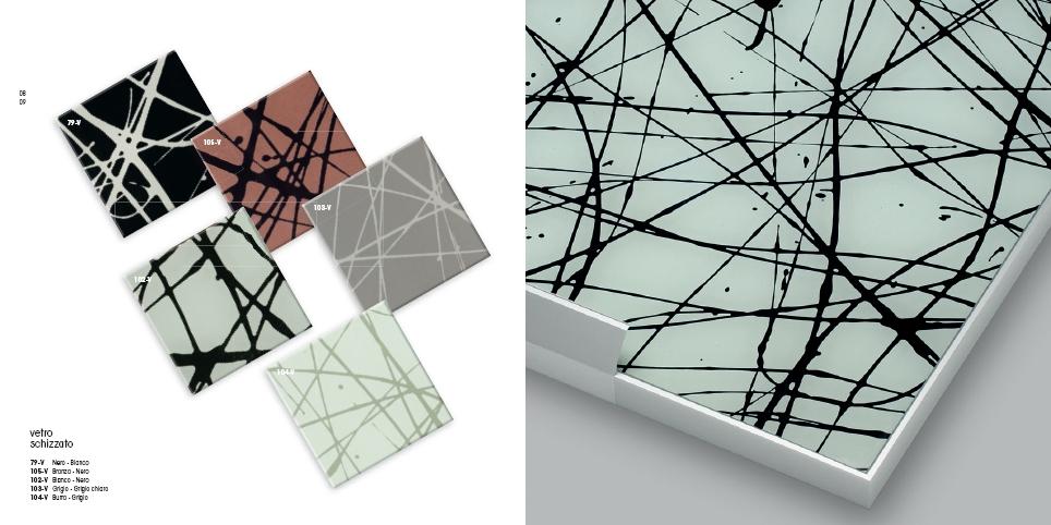 Стеклянные фасады в алюминиевой рамке фото