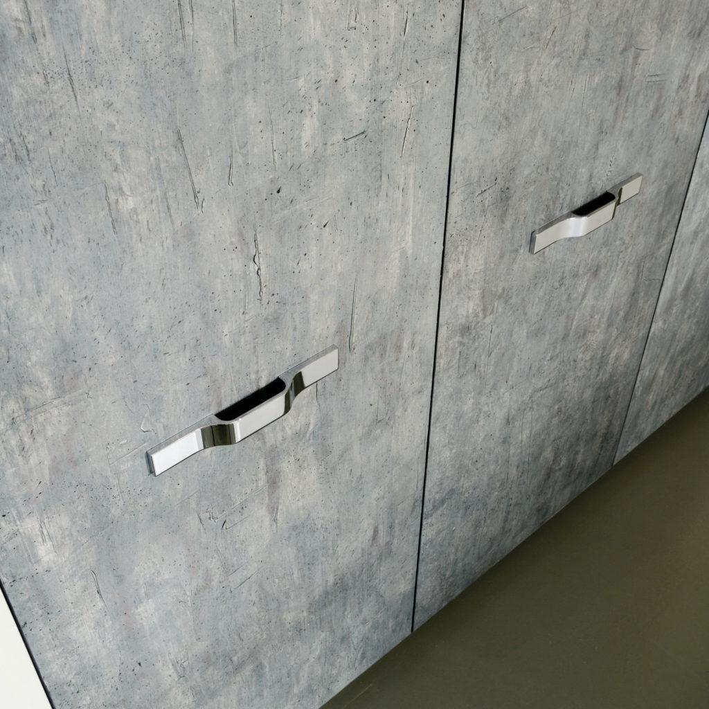 бетонная венецианская штукатурка фасад