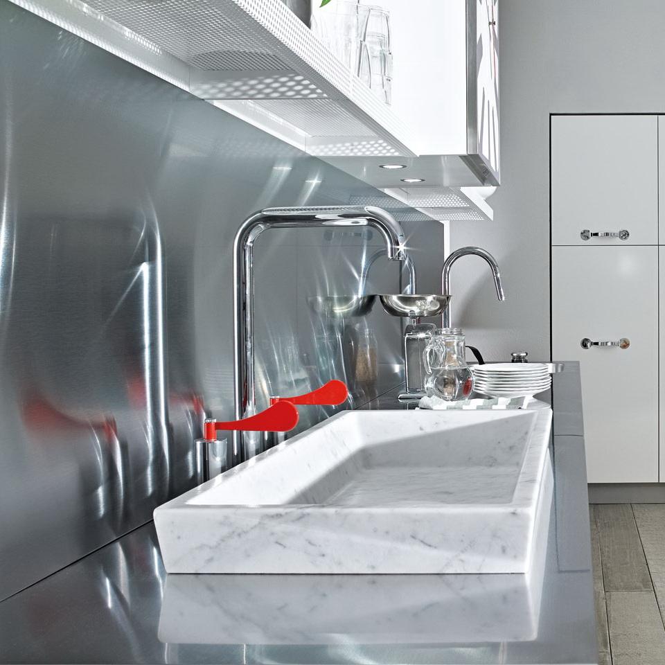 Кухня мойка Bontempi