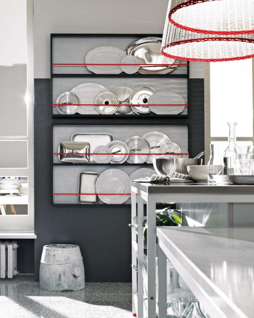 Кухня Bontempi