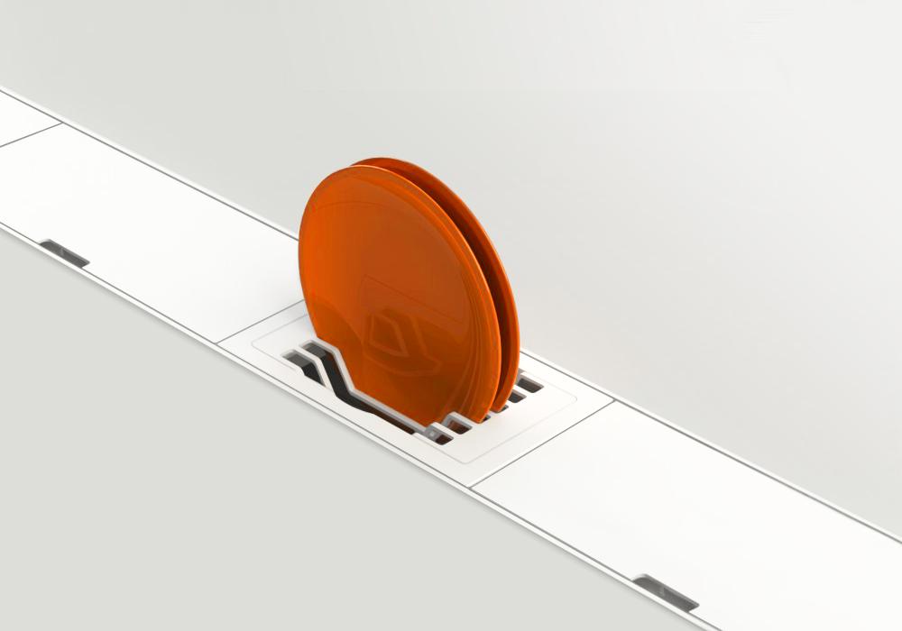 органайзеры хранение на кухне тарелки