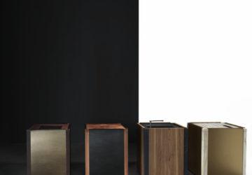 Модульная кухня блоками Binova