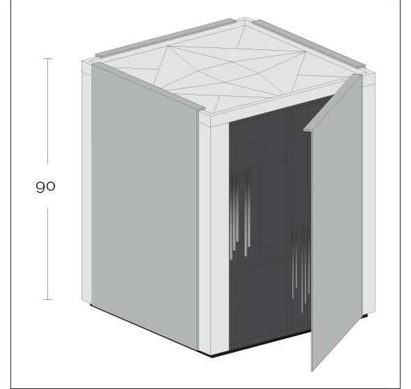 Блок Binova 3