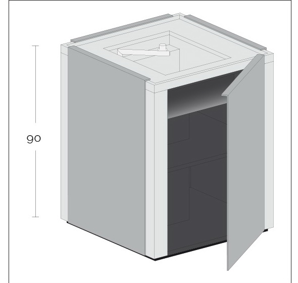 Блок Binova 4