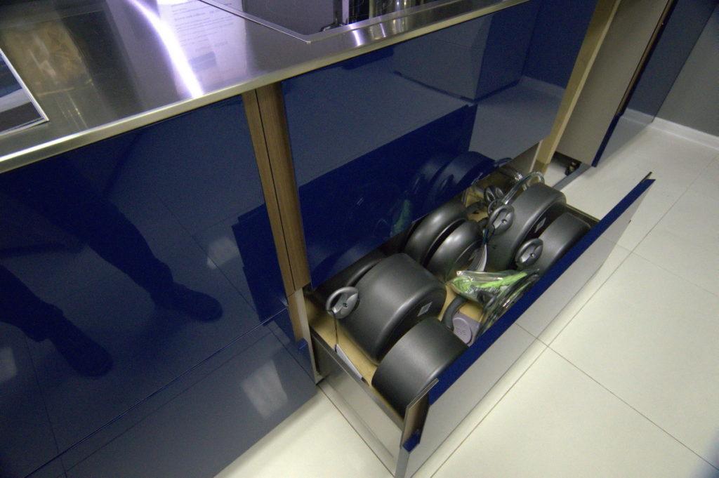 Ящик выдвижной кухня