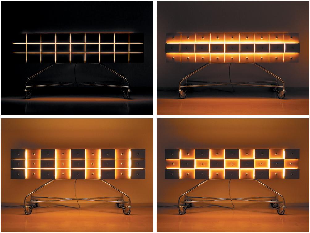 Подсветка выдвижных ящиков кухни варианты