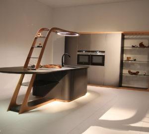 Кухня Aria Пинифарина