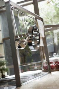 Metisse – кухня для удовольствия