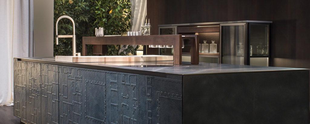 Кухня Помпеи от Scic