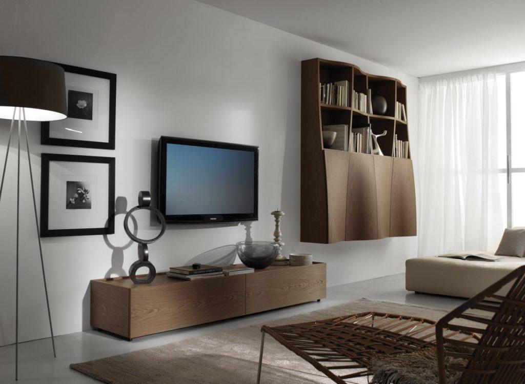 Изогнутый 3д фасад для мебели