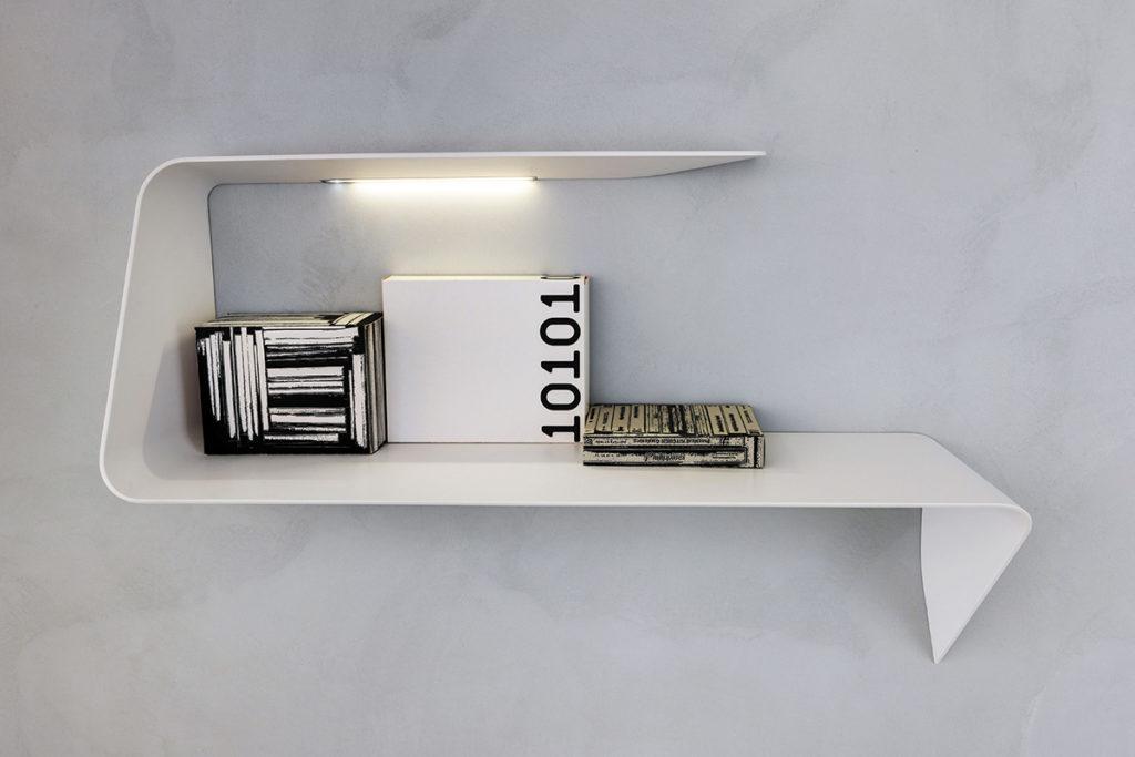Консольный письменный стол