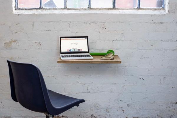 Переносной компьютерный стол