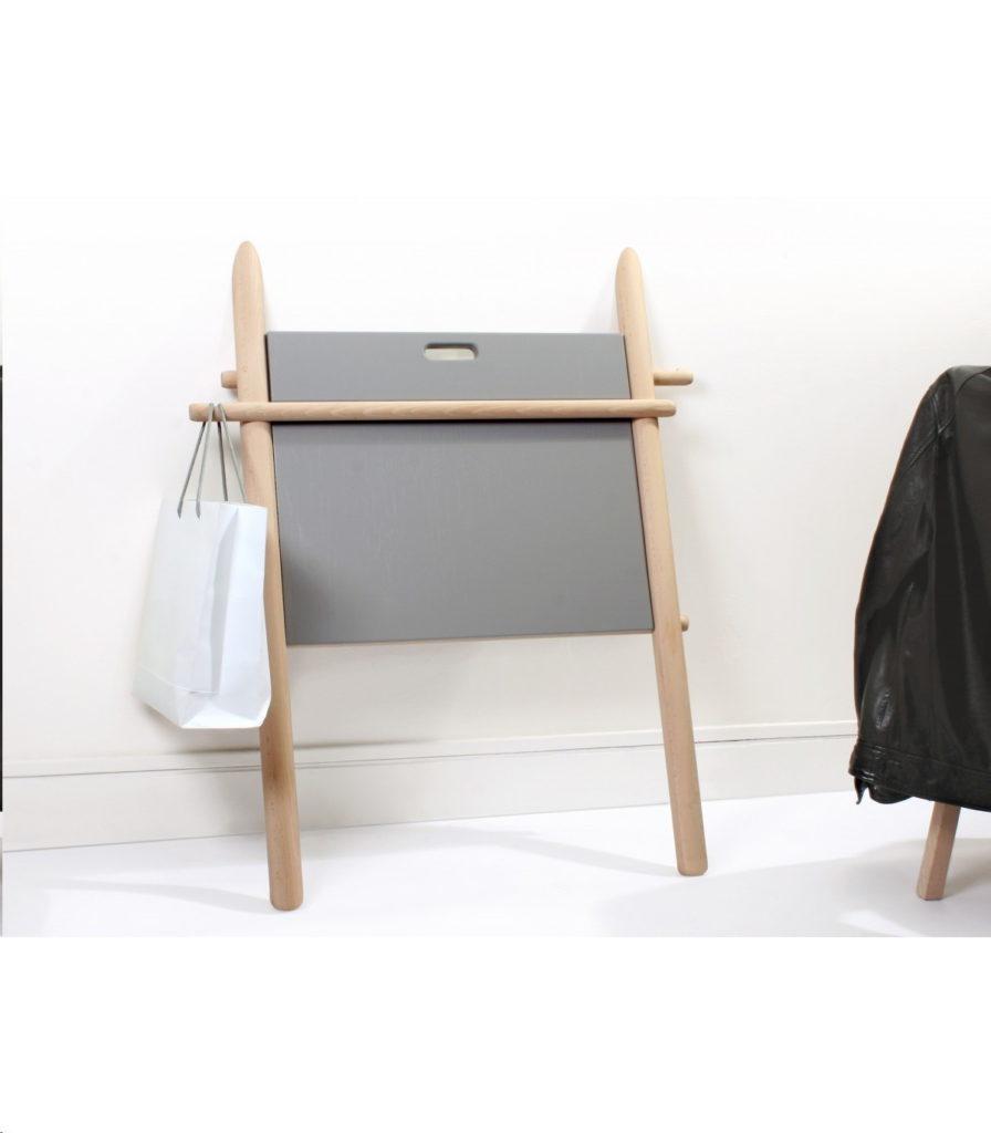 приставной консольный стол