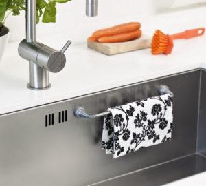 магнитный держатель для полотенца