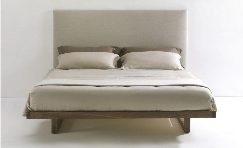 Кровать санки