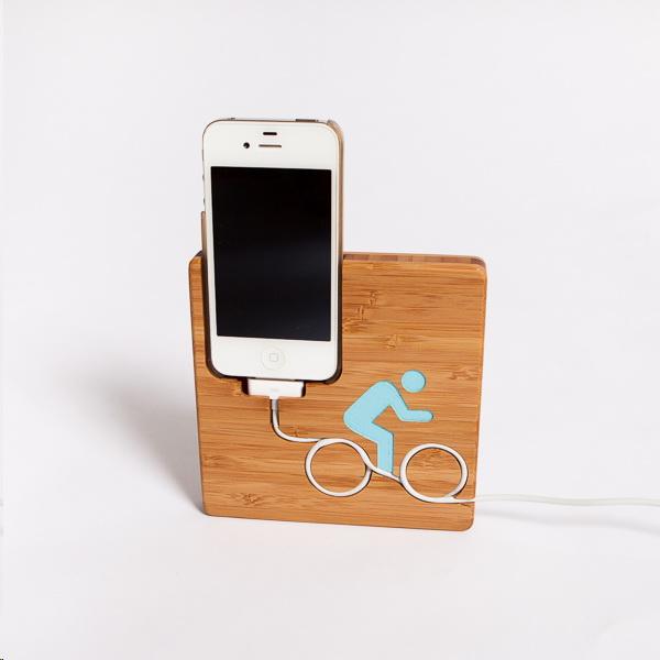 Подставка под смартфон