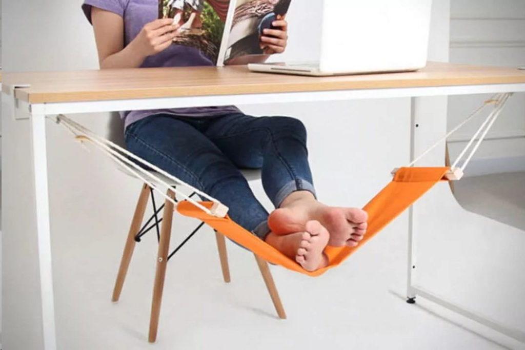 Подставка для ног