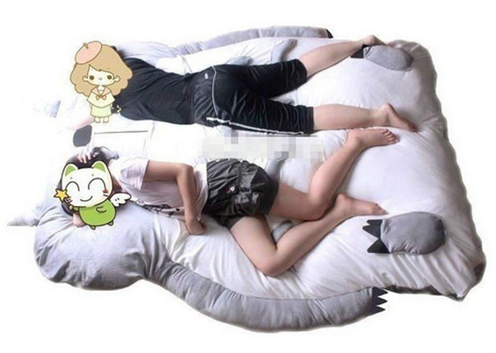 Кровать на пол