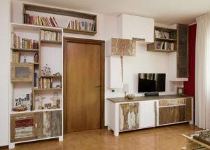 Мебель из отходов