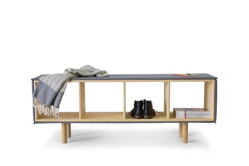 Теплая стеганная мебель