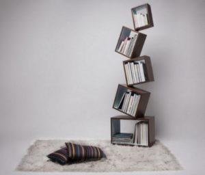 Полка книжная