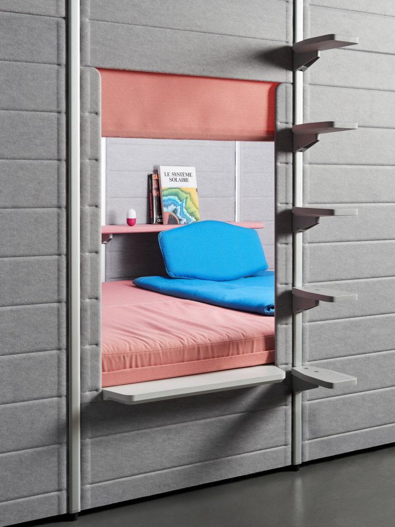 Кровать для офиса
