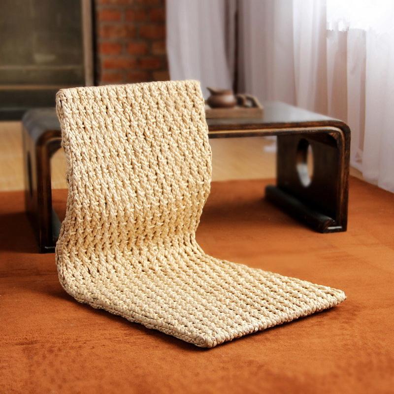 Японский стул без ножек