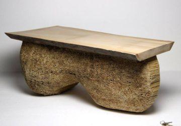Мебель из камыша
