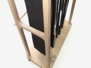 Книжная шкаф