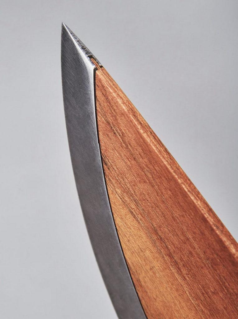 Деревянный нож шеф-повара