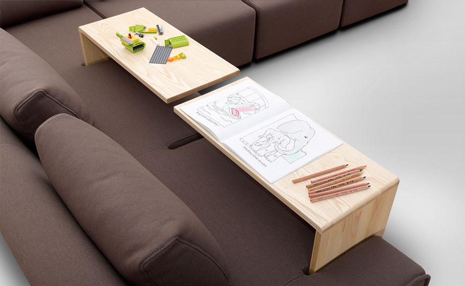 Столик подлокотник