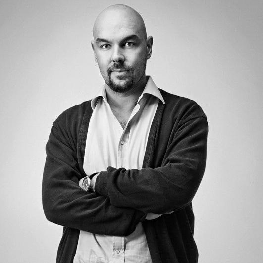дизайнер Luca Nichetto