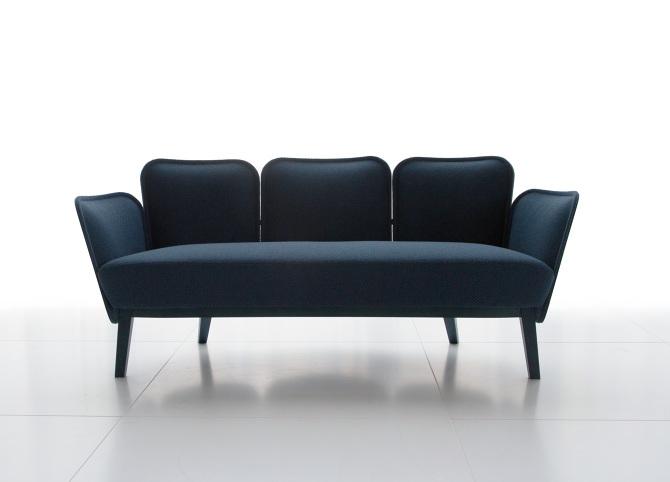 Прошить диван насквозь Farg & Blanche